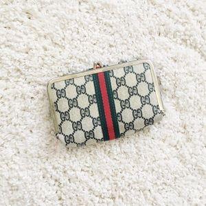 Handbags - Money/makeup pouch/clutch